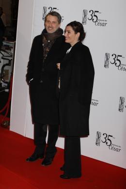 Antoine de Caunes Tapis rouge des César 2010 photo 3 sur 40