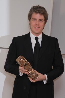 Kyle Eastwood Les César 2010 photo 3 sur 7