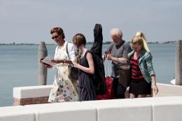 photo 6/18 - Carole Bouquet, Zoé Duthion, André Dussollier, Mélanie Thierry - Impardonnables - © UGC