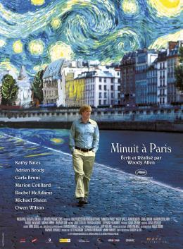 photo 19/41 - Minuit à Paris - © Mars Distribution