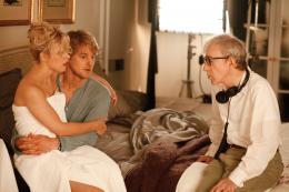photo 17/41 - Owen Wilson, Rachel Mcadams, Woody Allen - Minuit à Paris - © Mars Distribution