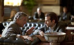 photo 2/20 - Robert De Niro, Bradley Cooper - Limitless - © Gaumont Distribution