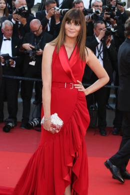 Marina Hands Cannes 2017 Clôture Tapis photo 2 sur 88