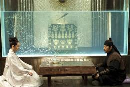 photo 4/12 - Ye Soo-jeong, Kim Myung-min - Détective K - © Elysée Edition