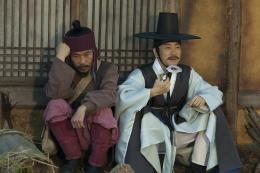 photo 9/12 - Oh Dal-su, Kim Myung-min - Détective K - © Elysée Edition
