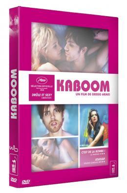 photo 11/11 - DVD - Kaboom - © Wild Side Vidéo