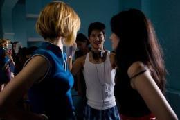 Kaboom Gregg Araki, Roxane Mesquida, Haley Bennett photo 2 sur 11