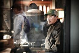 photo 4/7 - Jung-woo Ha - The Murderer - © Le pacte