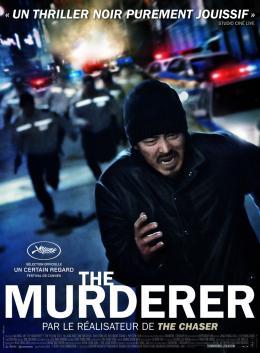 photo 7/7 - affiche - The Murderer - © Le pacte
