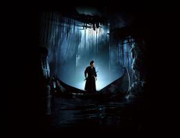 photo 10/49 - Andy Lau - Détective Dee, le mystère de la flamme fantôme - © Le Pacte