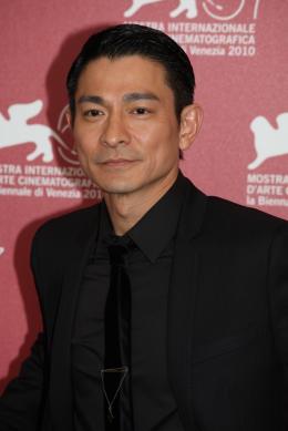 photo 38/49 - Andy Lau - Détective Dee, le mystère de la flamme fantôme - © Isabelle Vautier pour Commeaucinem.com
