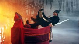 photo 4/49 - Andy Lau - Détective Dee, le mystère de la flamme fantôme - © Le Pacte