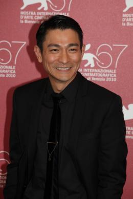 photo 45/49 - Andy Lau - Détective Dee, le mystère de la flamme fantôme - © Isabelle Vautier pour Commeaucinem.com