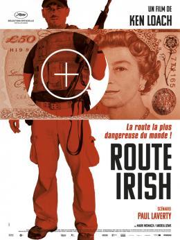 photo 20/20 - Route Irish - © Diaphana