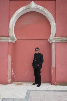 photo 24/35 - Miki Manojlovic - Présentation du film Cirkus Colubia à la Mostra de Venise 2010 - Cirkus Columbia - © Isabelle Vautier pour Commeaucinema.com