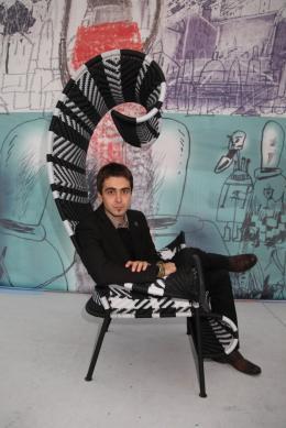 Boris Ler Présentation du film Cirkus Colubia à la Mostra de Venise 2010 photo 4 sur 12