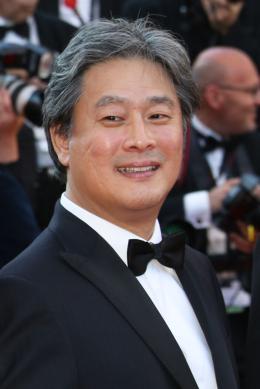 Park Chan-wook Cannes 2017 Clôture Tapis photo 1 sur 13
