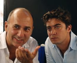Ferzan Ozpetek Le premier qui l'a dit photo 2 sur 6