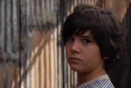photo 1/7 - Teo Gutierrez Moreno - Enfance clandestine