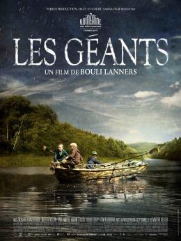 photo 31/31 - Les Géants - © Haut et Court