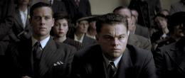 photo 1/75 - Armie Hammer, Leonardo DiCaprio - J. Edgar - © Warner Bros