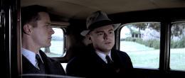 photo 45/75 - Armie Hammer, Leonardo DiCaprio - J. Edgar - © Warner Bros