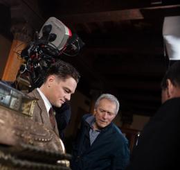 photo 58/75 - Leonardo DiCaprio, Clint Eastwood - J. Edgar - © Warner Bros