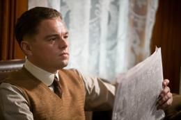 photo 21/75 - Leonardo DiCaprio - J. Edgar - © Warner Bros