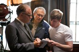 photo 60/75 - Leonardo DiCaprio, Clint Eastwood - J. Edgar - © Warner Bros