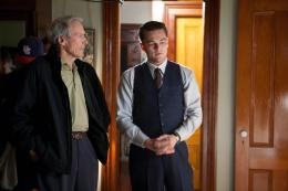 photo 55/75 - Clint Eastwood, Leonardo DiCaprio - J. Edgar - © Warner Bros