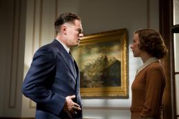 photo 20/75 - Leonardo DiCaprio, Naomi Watts - J. Edgar - © Warner Bros