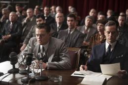 photo 51/75 - Leonardo DiCaprio, Armie Hammer - J. Edgar - © Warner Bros