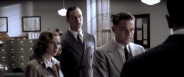 photo 39/75 - Leonardo DiCaprio, Armie Hammer, Naomi Watts - J. Edgar - © Warner Bros
