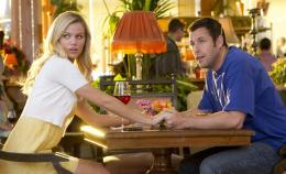 photo 4/8 - Brooklyn Decker, Adam Sandler - Le Mytho - Just go with it - © Sony Pictures