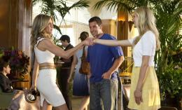 photo 1/8 - Jennifer Aniston, Adam Sandler, Brooklyn Decker - Le Mytho - Just go with it - © Sony Pictures