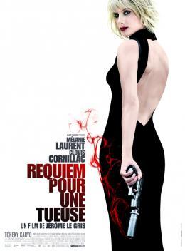 Requiem pour une tueuse Affiche photo 7 sur 7