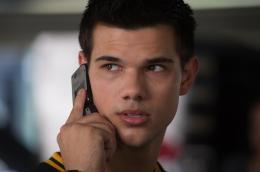 photo 1/10 - Taylor Lautner - Identité secrète - © Metropolitan Film
