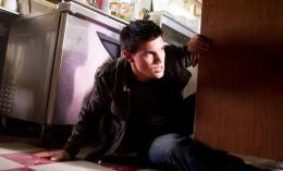 photo 2/10 - Taylor Lautner - Identité secrète - © Metropolitan Film