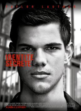 photo 8/10 - Affiche française - Identité secrète - © Metropolitan Film