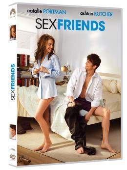 photo 27/83 - DVD - Sex Friends - © Paramount