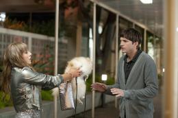 photo 13/83 - Ophelia Lovibond, Ashton Kutcher - Sex Friends - © Paramount