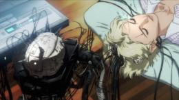 Ghost in the shell photo 9 sur 10