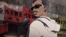 Ghost in the shell photo 8 sur 10