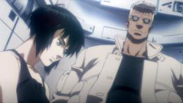 Ghost in the shell photo 1 sur 10