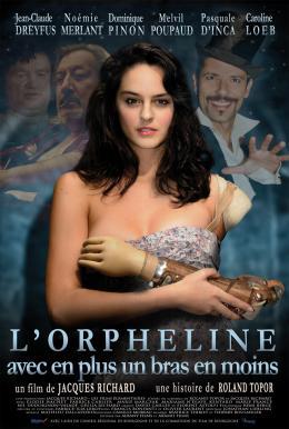 photo 10/11 - L'Orpheline avec en plus un bras en moins - © Albany Films Distribution