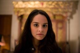 photo 1/11 - Noémie Merlant - L'Orpheline avec en plus un bras en moins - © Albany Films Distribution