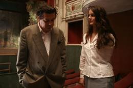 photo 5/11 - Pasquale D'Inca,Noémie Merlant - L'Orpheline avec en plus un bras en moins - © Albany Films Distribution
