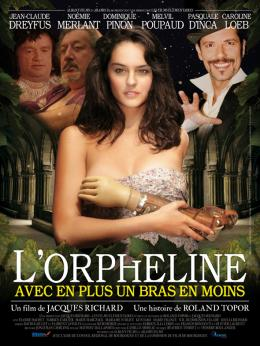 photo 11/11 - L'Orpheline avec en plus un bras en moins - © Aramis Films
