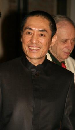 Zhang Yimou Festival de Venise photo 10 sur 15