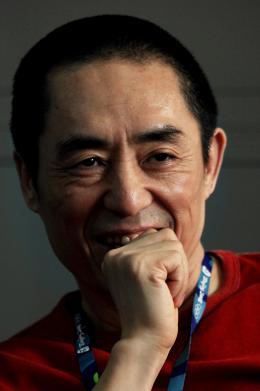 Zhang Yimou photo 9 sur 15